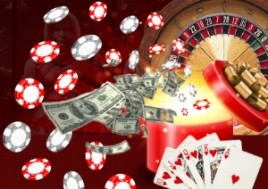 Frans Roulette winnen