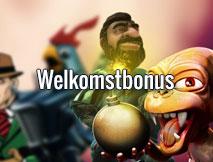 Welkomstbonus online Roulette
