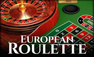 Europese roulette winnen