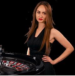 Spelen van casino